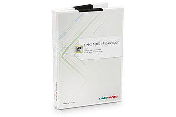 DMG MORI  MESSENGER