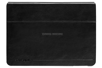 DMG MORI Ipad Case