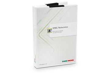 DMG MORI NETservice