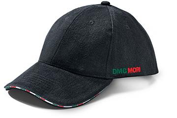 DMG MORI baseball cap